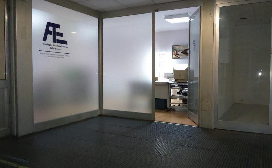 instalações ATE